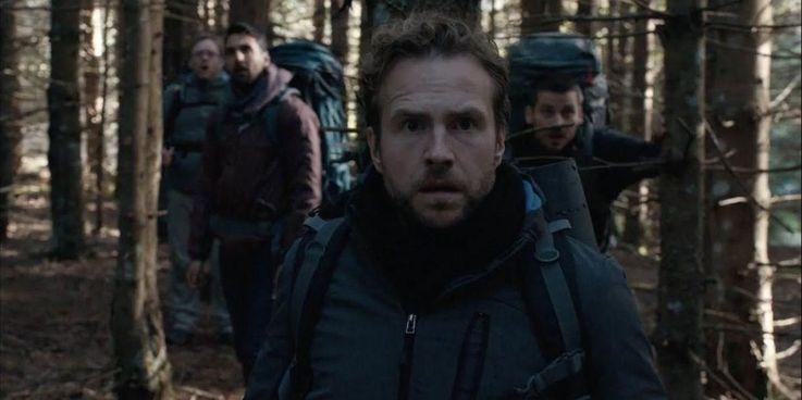 فیلمهایی که از ترس شما از جنگلها استفاده میکنند