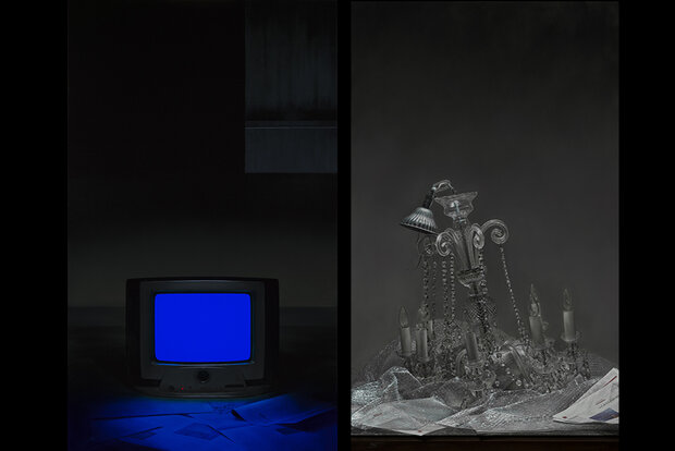 بیان تجربه زیستهای از مفهوم «خانه»/هنر معاصر نیاز به دیالوگ دارد