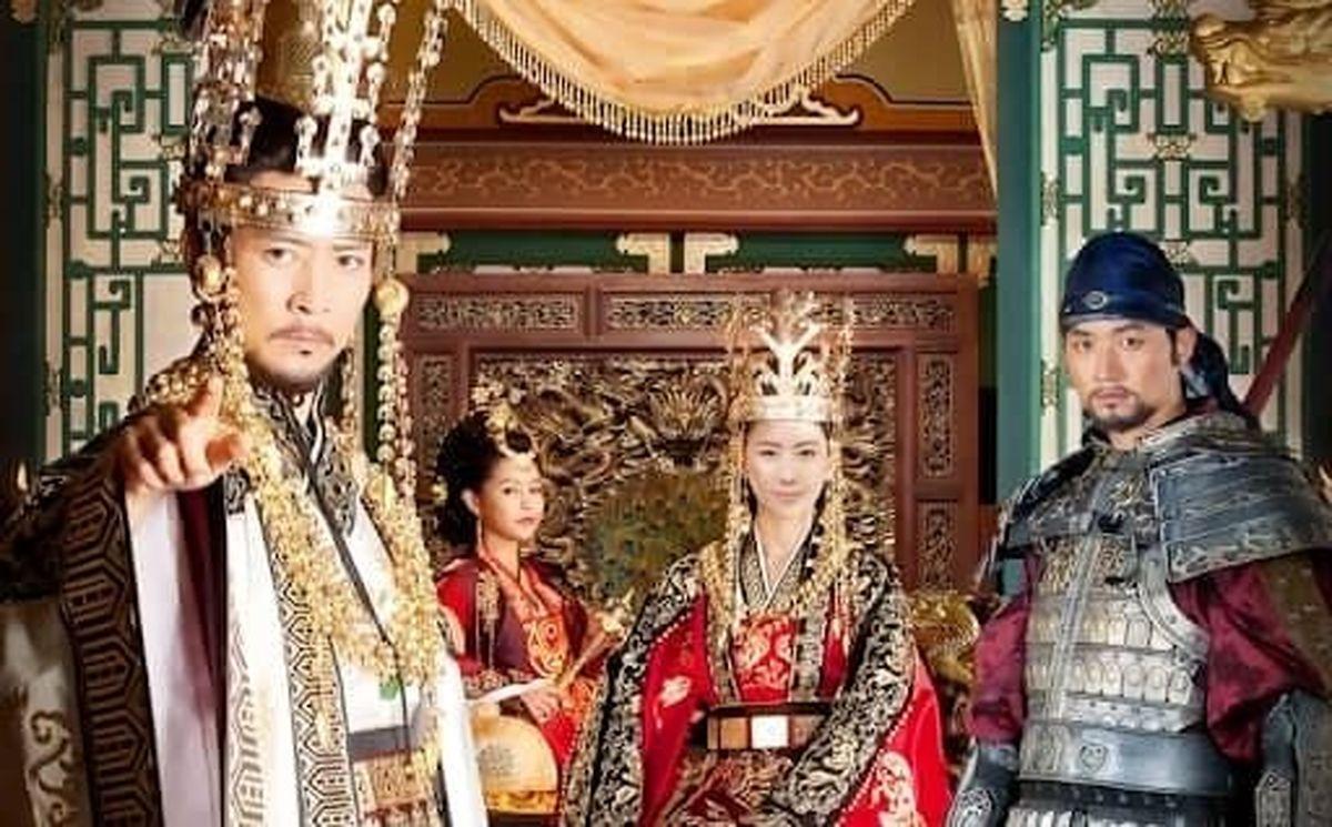 آغاز پخش سریال کرهای «رویای فرمانروای بزرگ» در شبکه تماشای تلویزیون