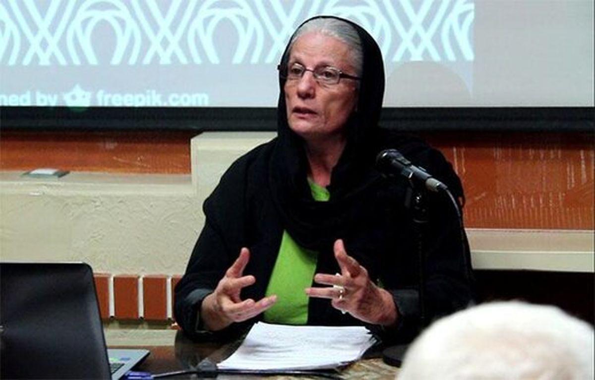 «کرکس»، نوشته سودابه فضایلی، به ایرانشهر میآید