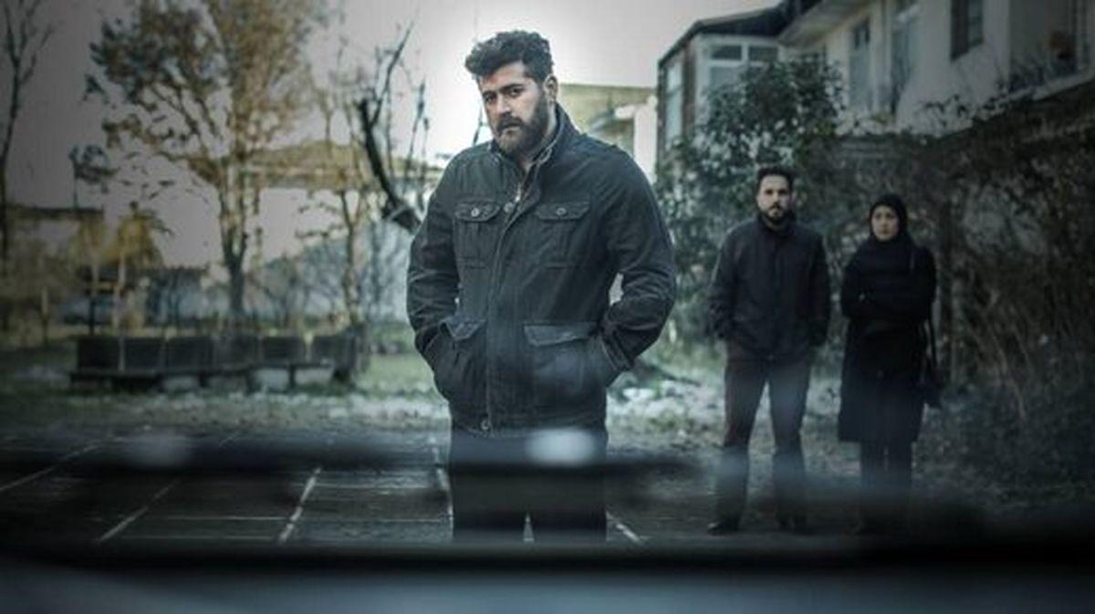 هامون سیدی، بازیگر «افرا»: خیلی دلم برای عقیل میسوزد/ وعده وی به مخاطبان