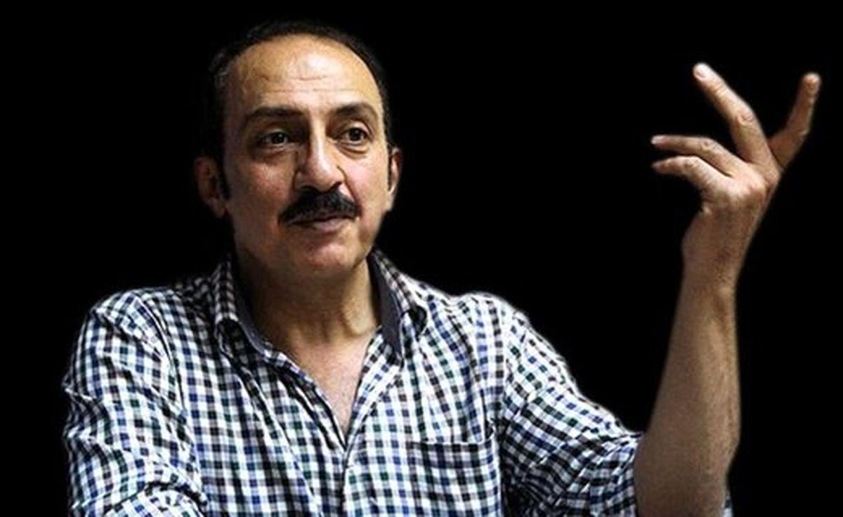 ابوالفضل جلیلی: به احمد محمود گفتم محکم بزنید توی گوش من