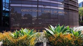 زمان برگزاری مراسم جوایز انجمن کارگردانان آمریکا