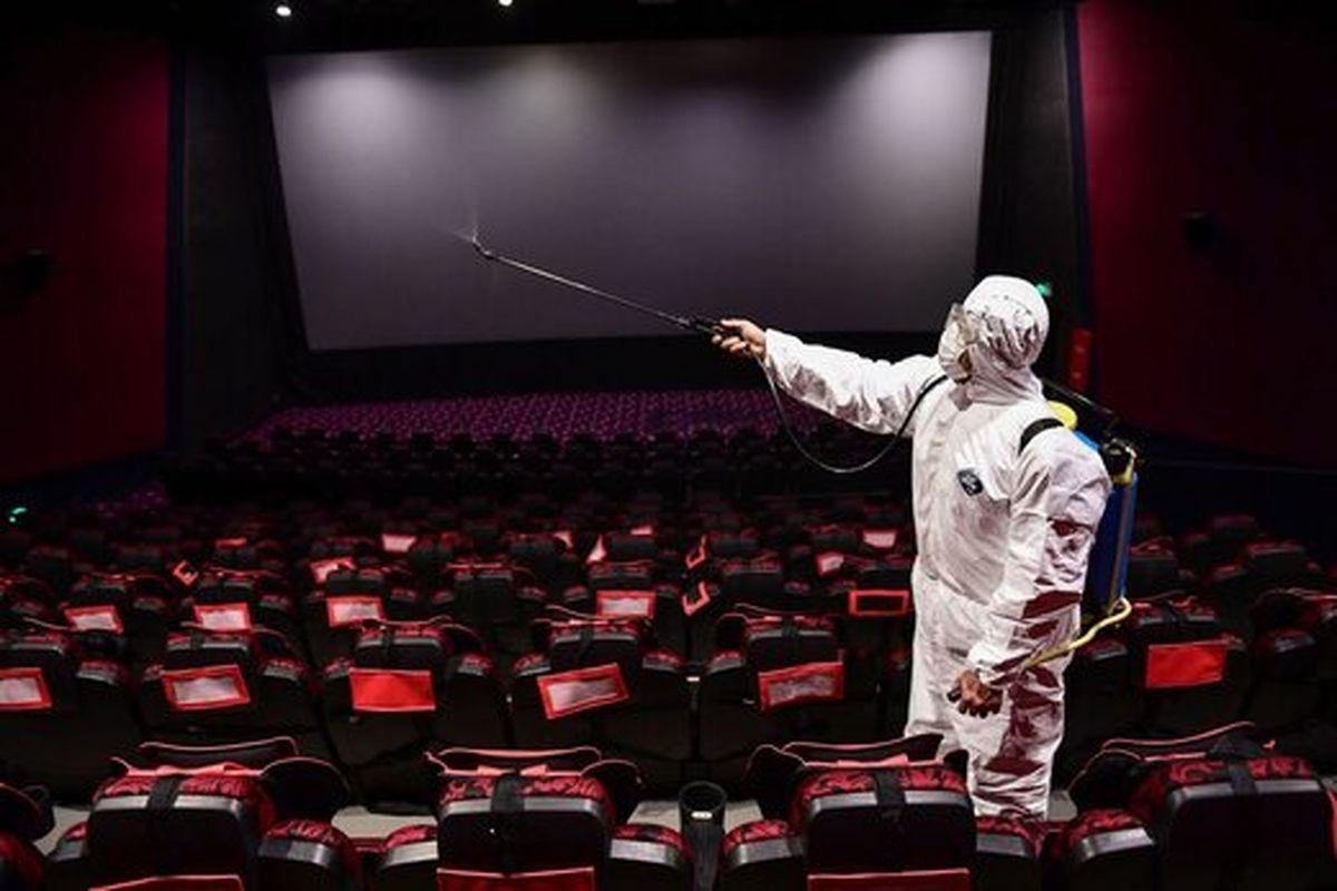 یک فیلم در ۱۴۰۰، بیشتر از کل گیشه سال۹۹ فروخت!