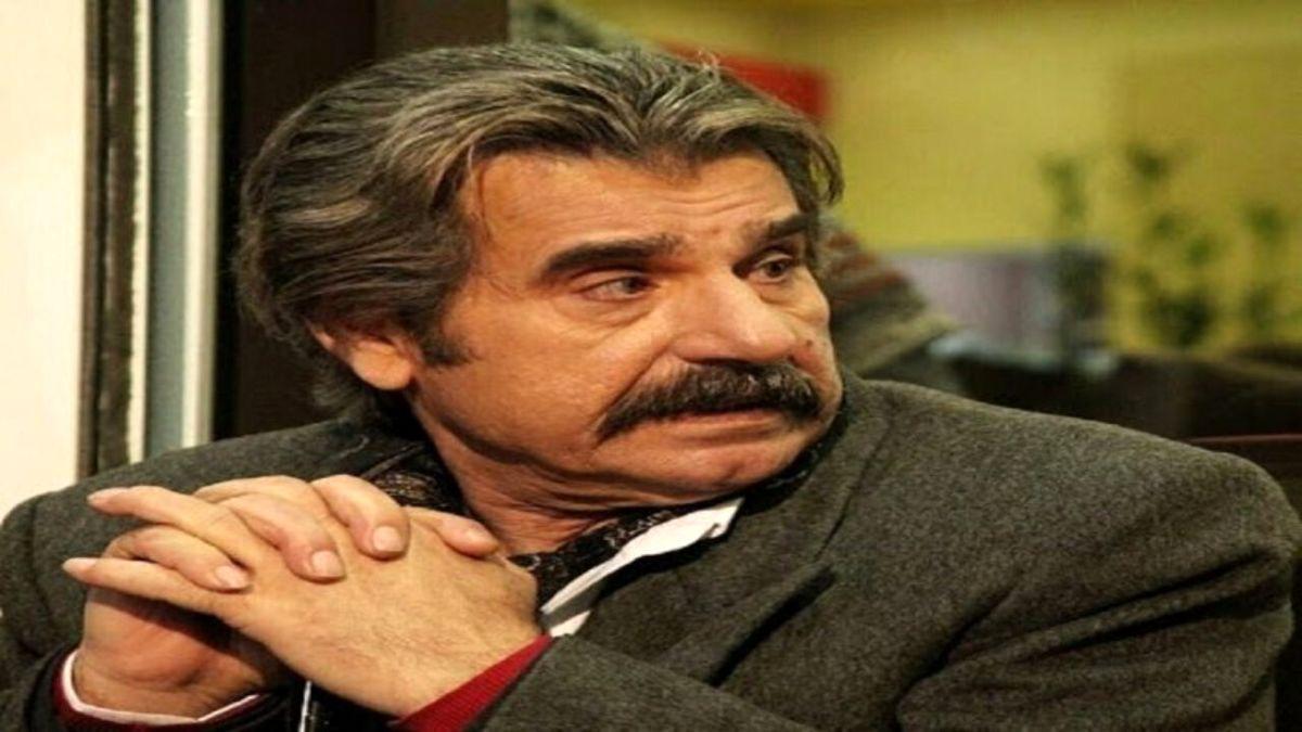 ویدئوی دیده نشده از آوازخوانی مرحوم عزت الله مهرآوران