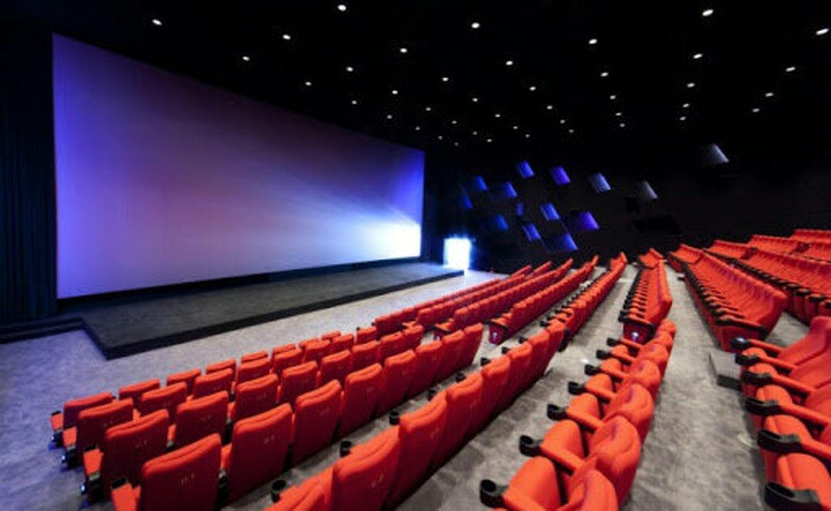 تعطیلی ۲۳ سینما به دلیل بدحسابی