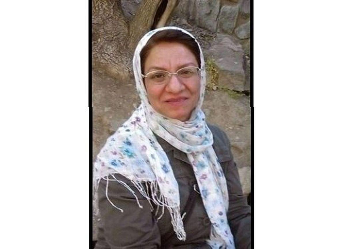 مهین علوی، فعال و کارشناس حوزه کتاب درگذشت