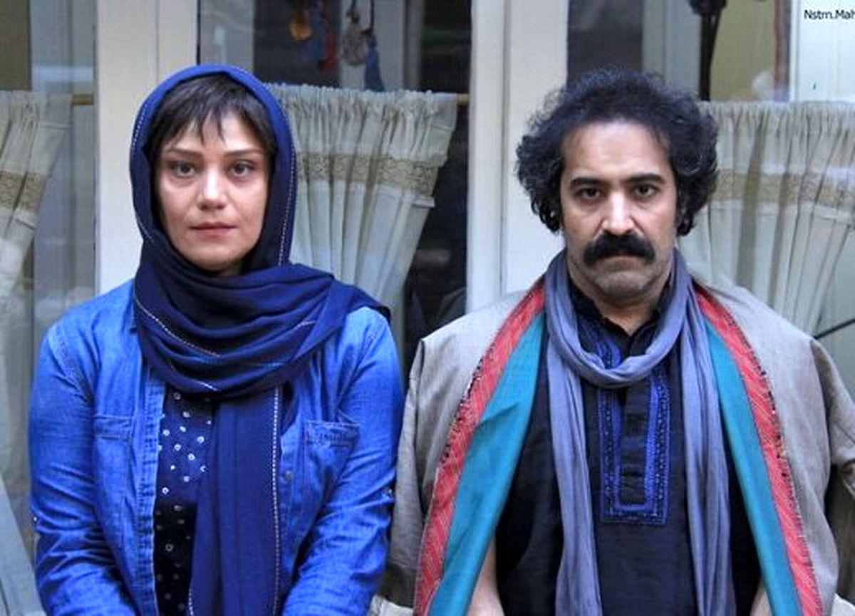 درخشش دختر شیرازی ایرانی در لسآنجلس