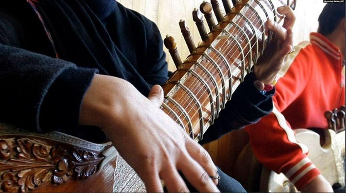 طالبان موسیقی را حرام اعلام کرد