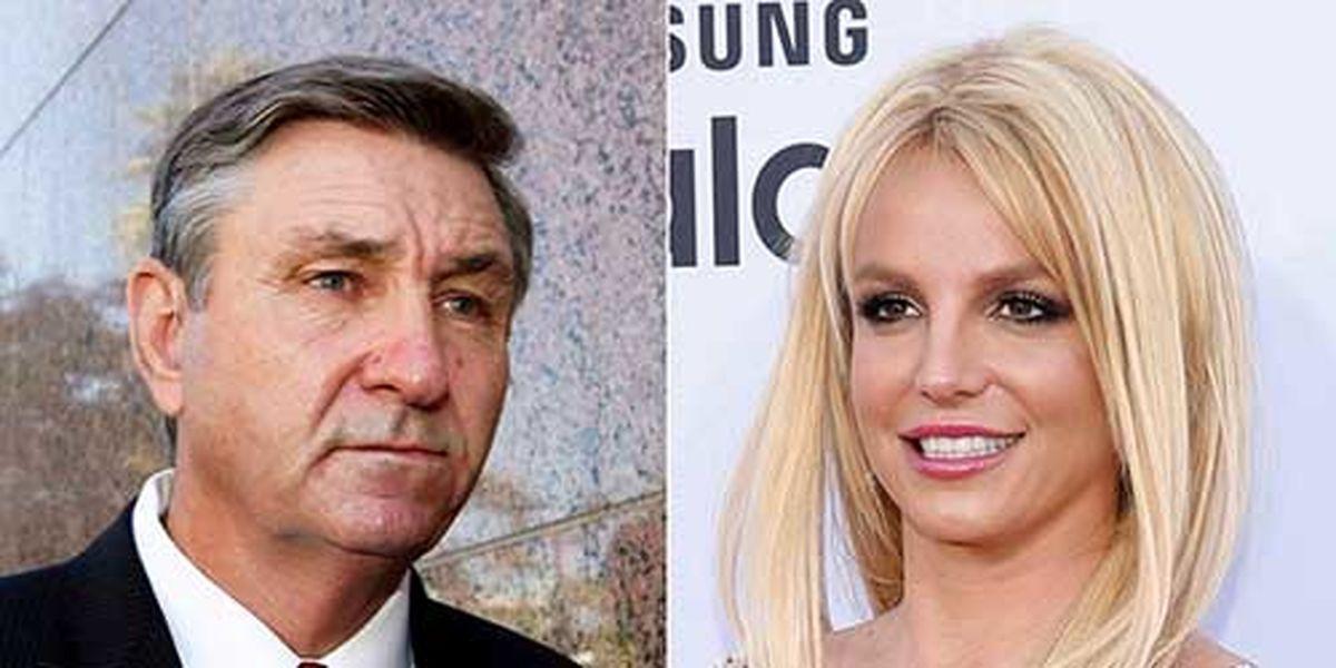 حکم جدید دادگاه درباره شکایت بریتنی از پدرش