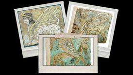 بازگشت بقایای آثار تاریخی غارتشده به ایران