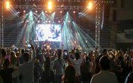 بلوا درباره کنسرت ابی در ترکیه