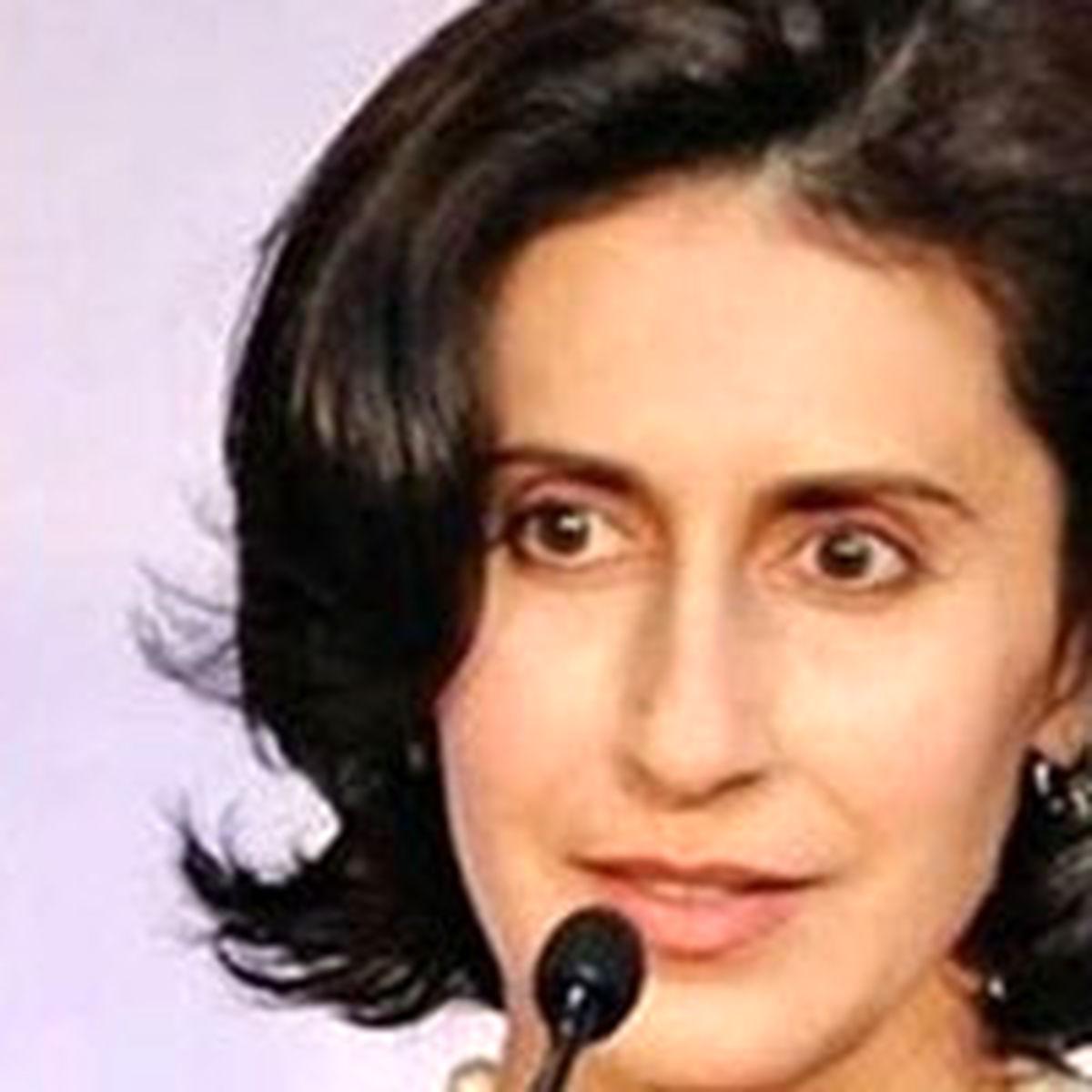 یک زن ایرانی رسما سفیر آمریکا در سوئد شد