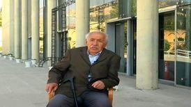 اظهارنظر جنجالی یک منتقد درباره حافظ: شاعری درباری بود