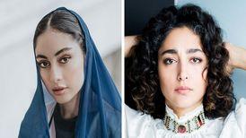 ترلان پروانه و گلشیفته فراهانی در فهرست زیباترین زنان دنیا