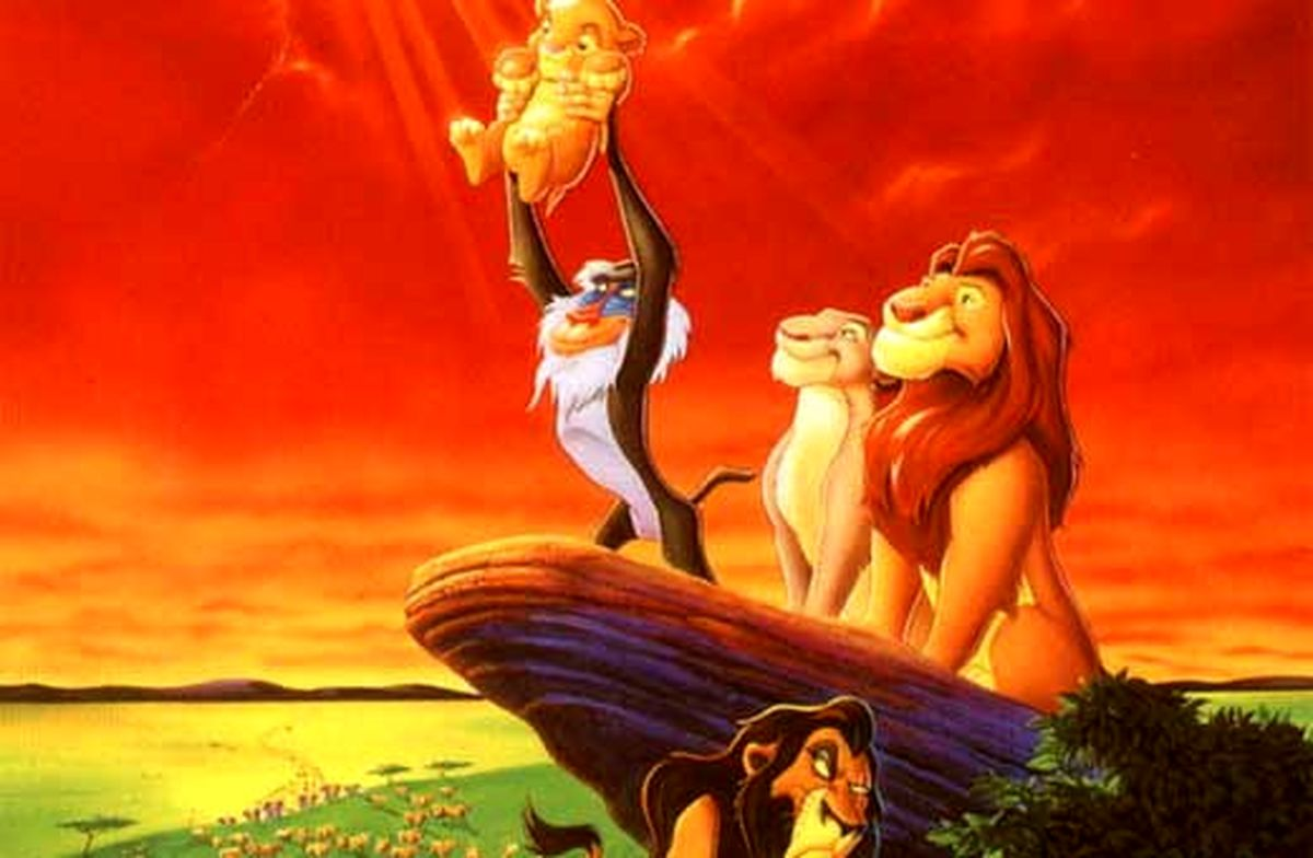 هنرمند خالق «سیمبا» درگذشت