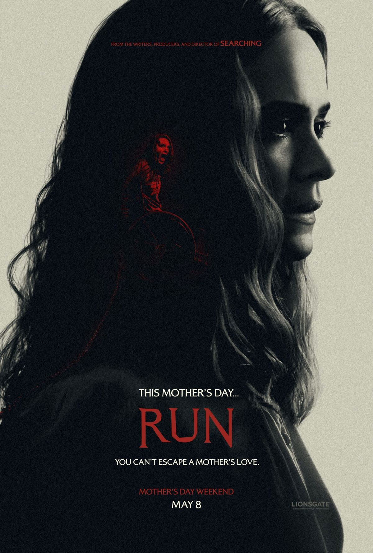 Run؛ فیلمی که دستکم یکبار باید تماشایش کرد/ سارا پولسون و رازهای دلهرهآورش
