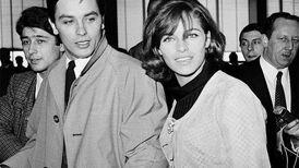 ستاره سینمای فرانسه و همسر سابق آلن دلون درگذشت