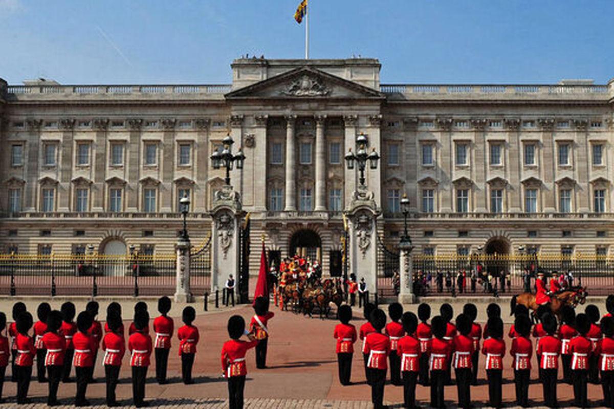 آتشی که در خاندان سلطنتی انگلیس به پا شد