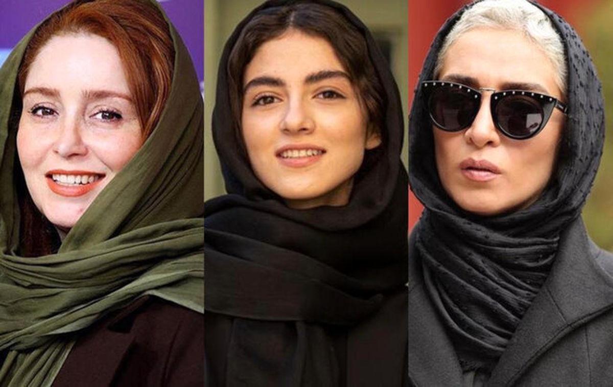بازیگران زن «غریزه» مشخص شدند