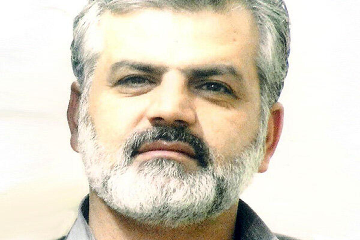 نویسنده کتاب خاطرات سردار اسدی درگذشت