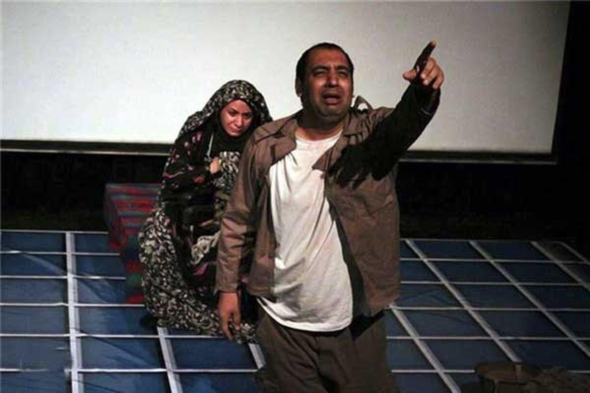تئاتر خیابانی مسموم شده است/ کنار گذاشتن هنرمندان مستقل