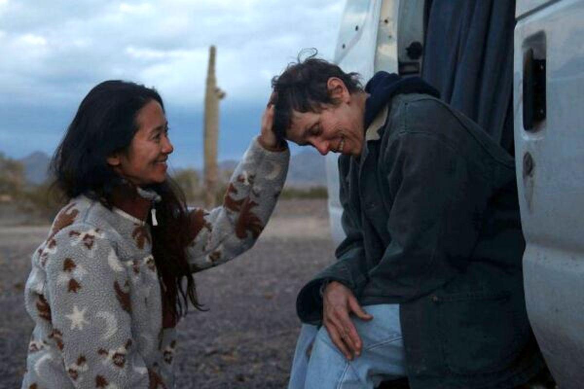 معرفی برندگان جوایز اسپریت برای فیلم مستقل/ «سرزمین آوارگان» برد
