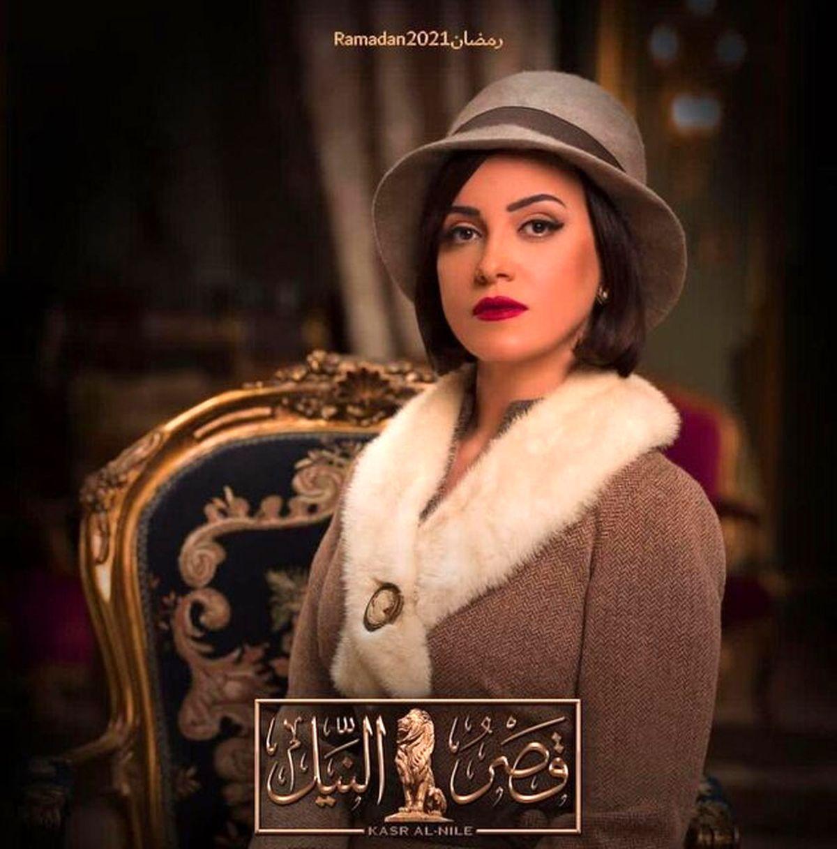 پوشش نادرست بازیگران در سریال تاریخی رمضان بحث برانگیز شد + عکس