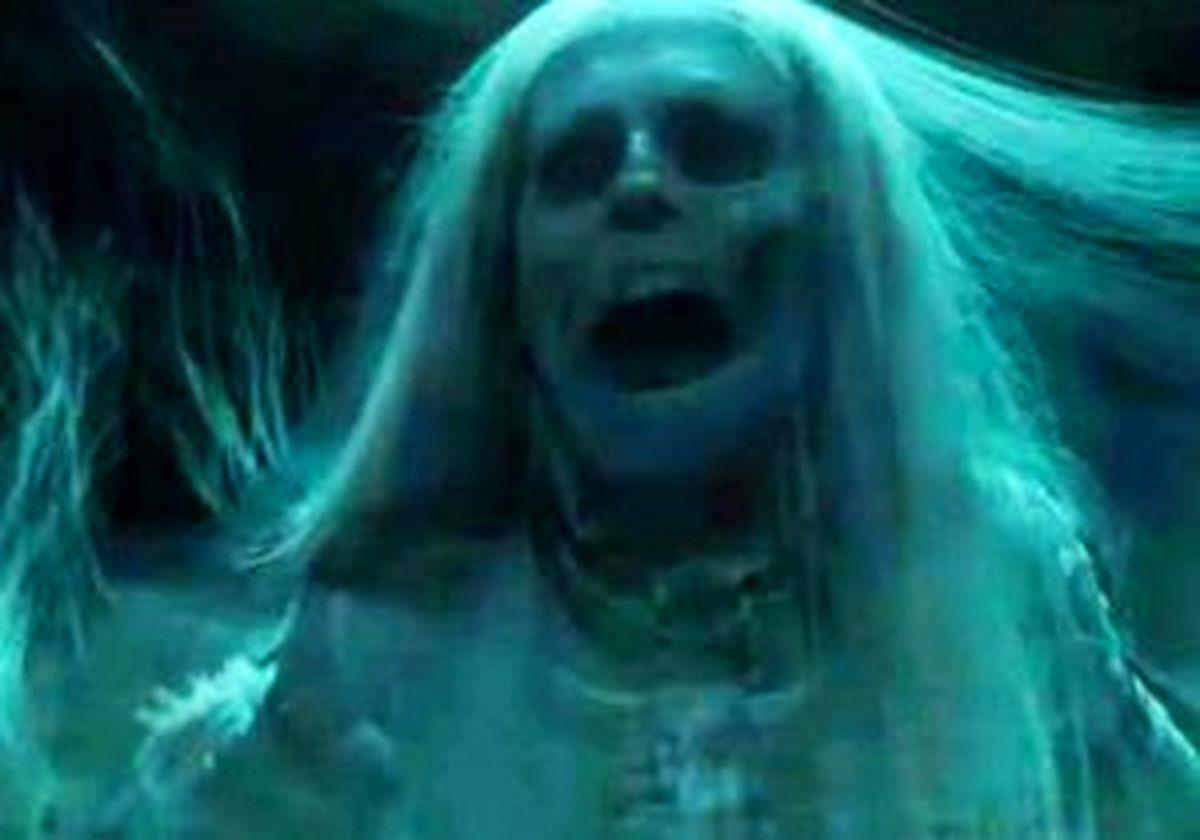 چند فیلم ترسناک که بهتر است نگاه نکنید!