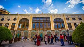 بازدید مجازی از گنجینه موزه هنرهای معاصر اصفهان