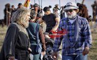 فیلم شمس و مولانا سر از شبکه ماهوارهای درآورد/ واکنش تند حسن فتحی