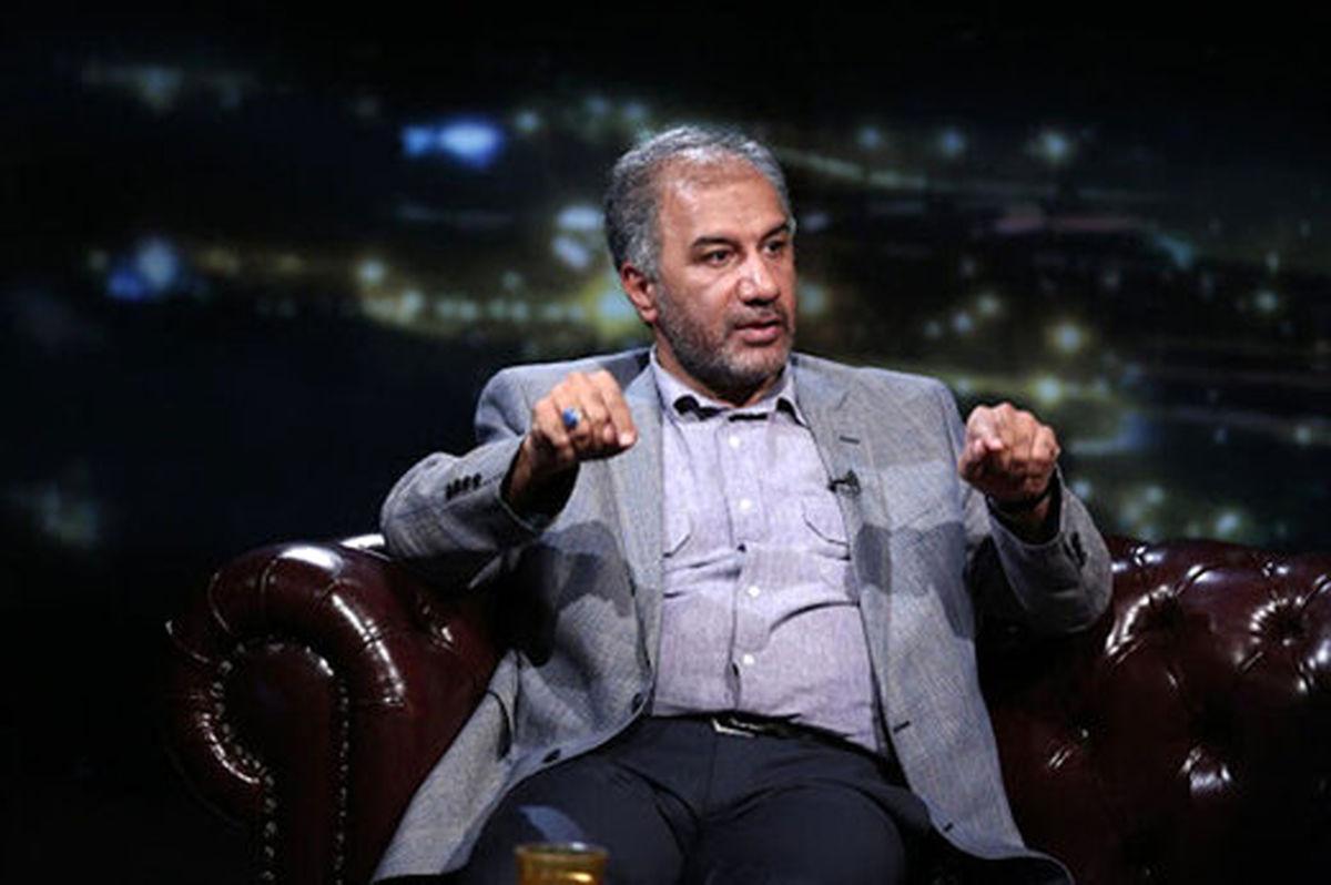 درخواست عسگرپور برای انتشار کامل گزارش نشست سینماگران با رئیس قوه قضاییه