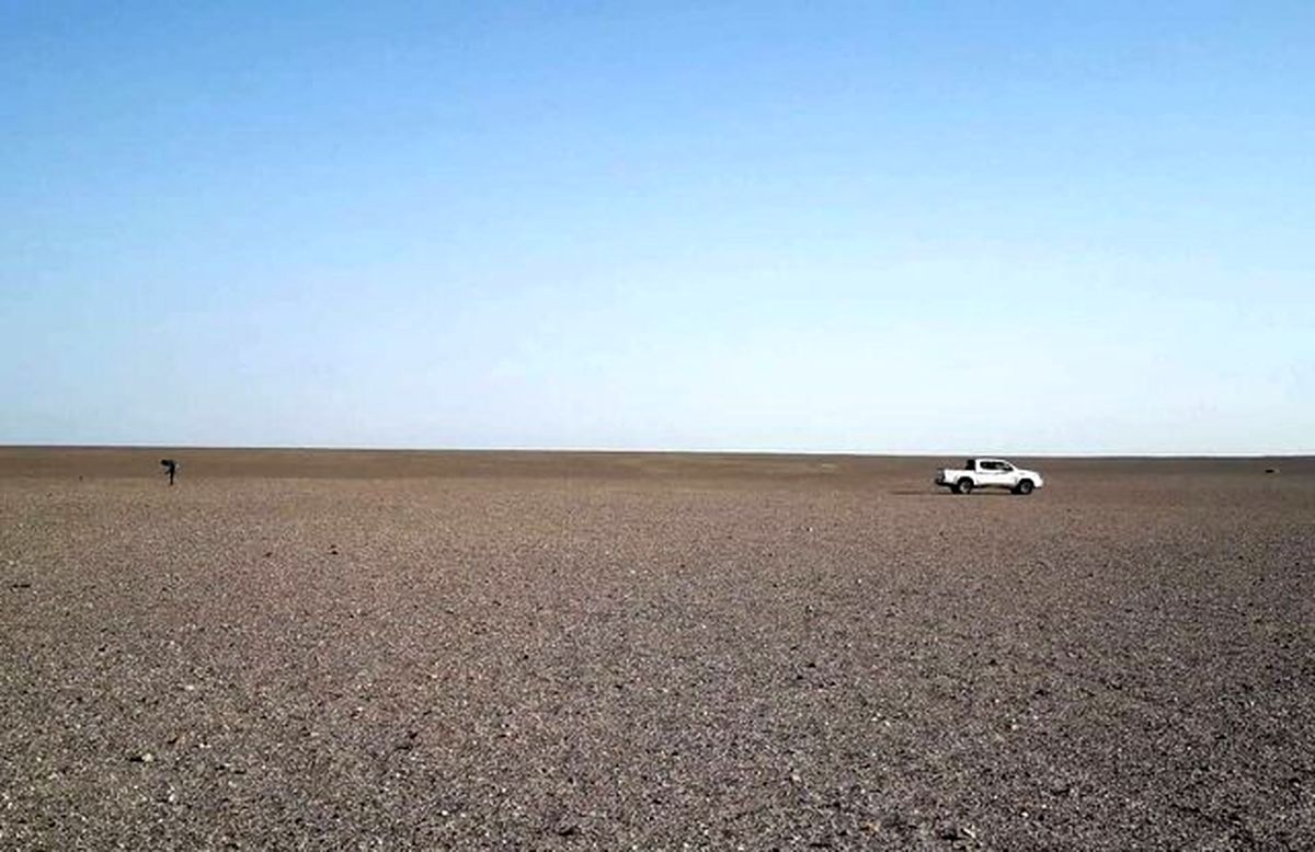 کشف یافتههای جدید پارینهسنگی از جنوب شرق ایران