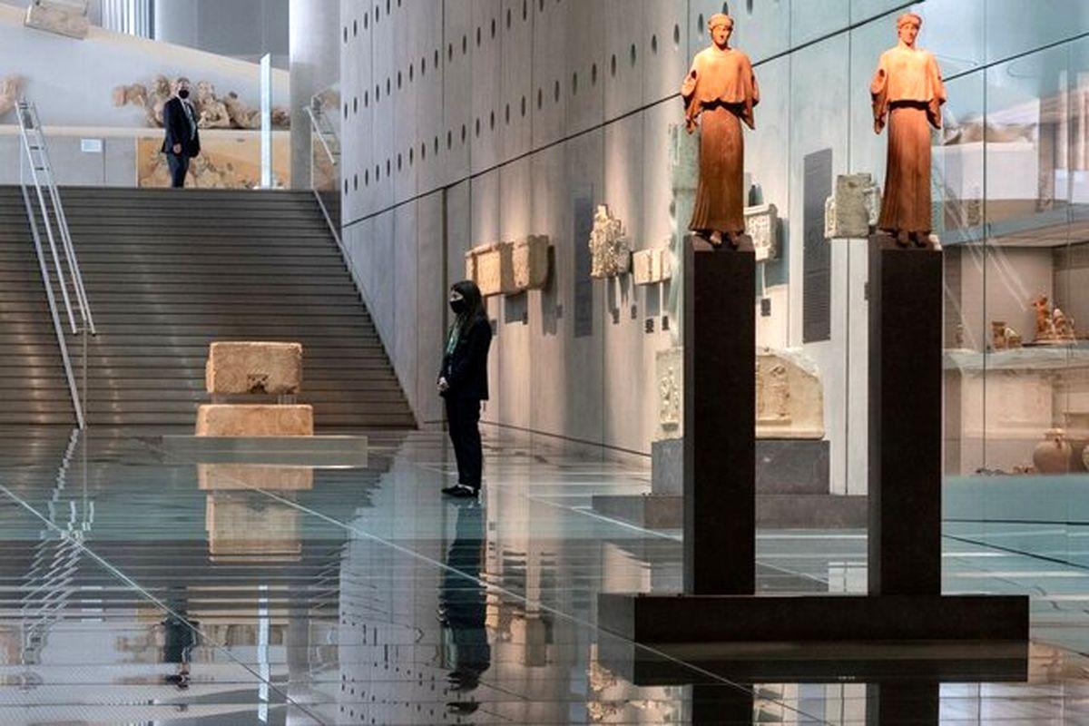 آغاز به کار موزهها در یونان در آستانه فصل گردشگری