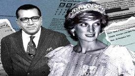 دلسوزی کیهان برای پرنسس دایانا / مصاحبه ای که ۲۰ میلیون مخاطب داشت!