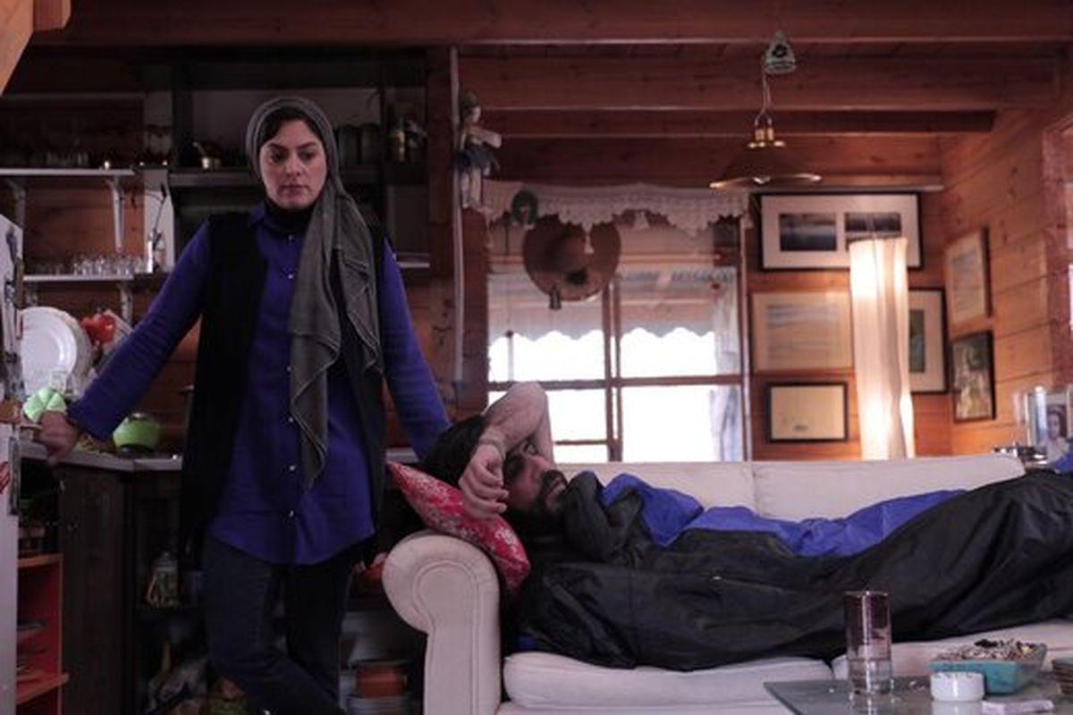 نمایش «گیسوم» در جشنواره جهانی فجر