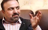اظهارات مرتضی حیدری درباره اجرای مناظرهها