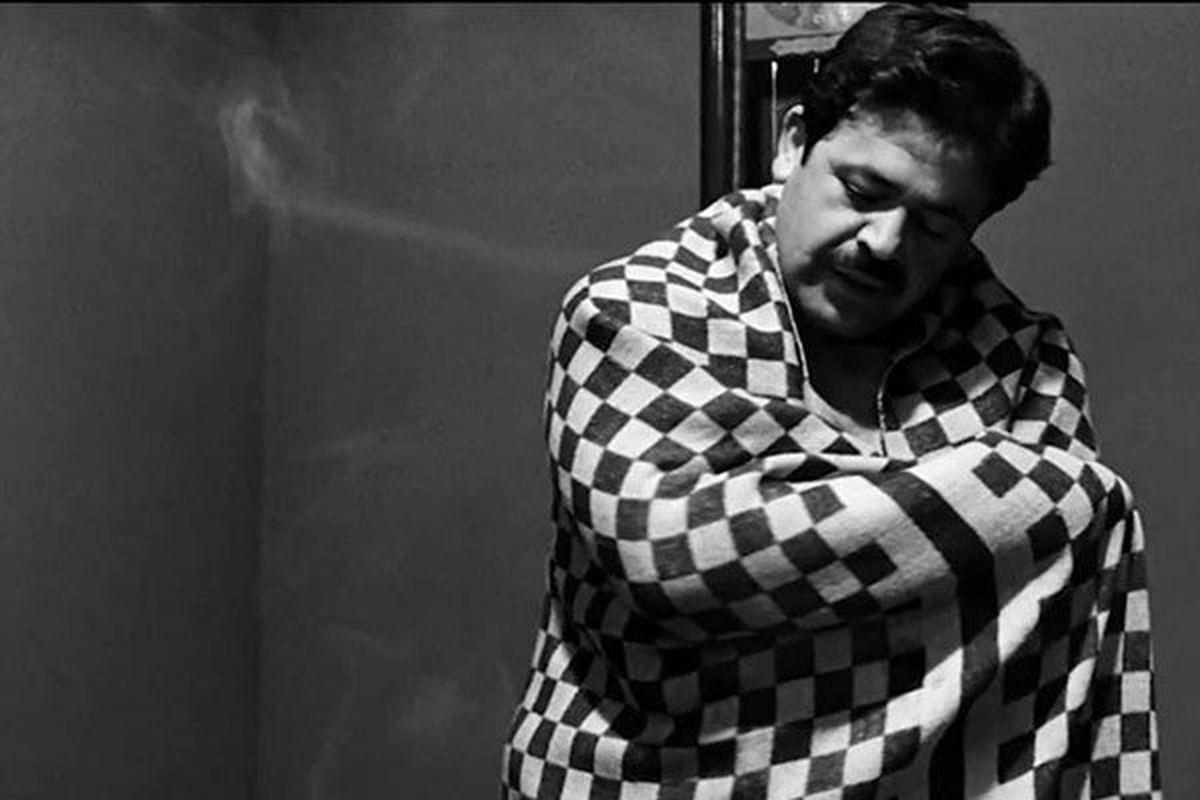 «پاییز پدر سالار» به شبکه مستند رسید/ پرترهای از بازیگر فقید
