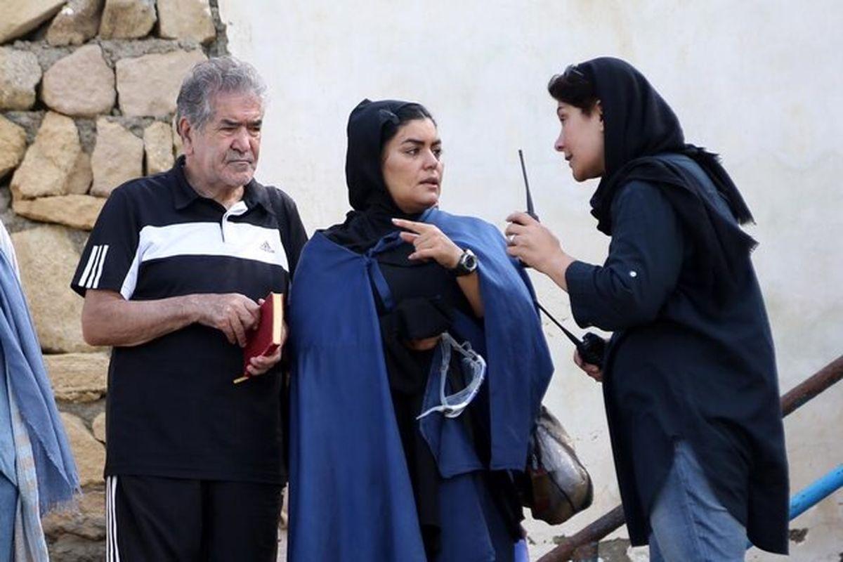 آخرین خبرها از مستندی درباره الهام اصغری