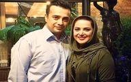 کمند امیرسلیمانی: سپند چند روزی قادر به غذا خوردن و حرکت نیست