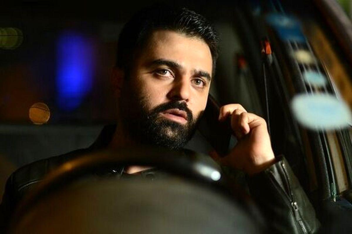فیلمبرداری «شبگردِ» فرزاد موتمن در تهران ادامه دارد