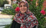توییت عصبی و انتخاباتی المیرا شریفی مقدم