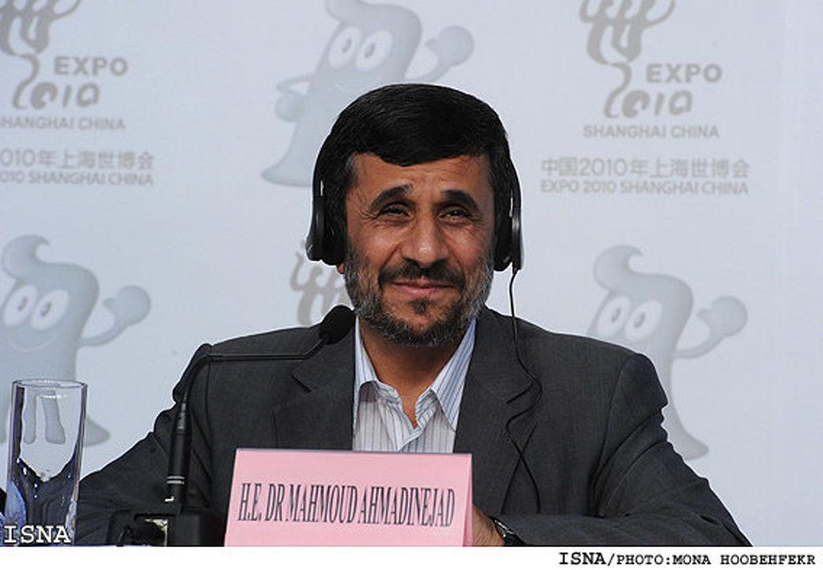 کارنامه محمود احمدینژاد در نقد تلویزیون
