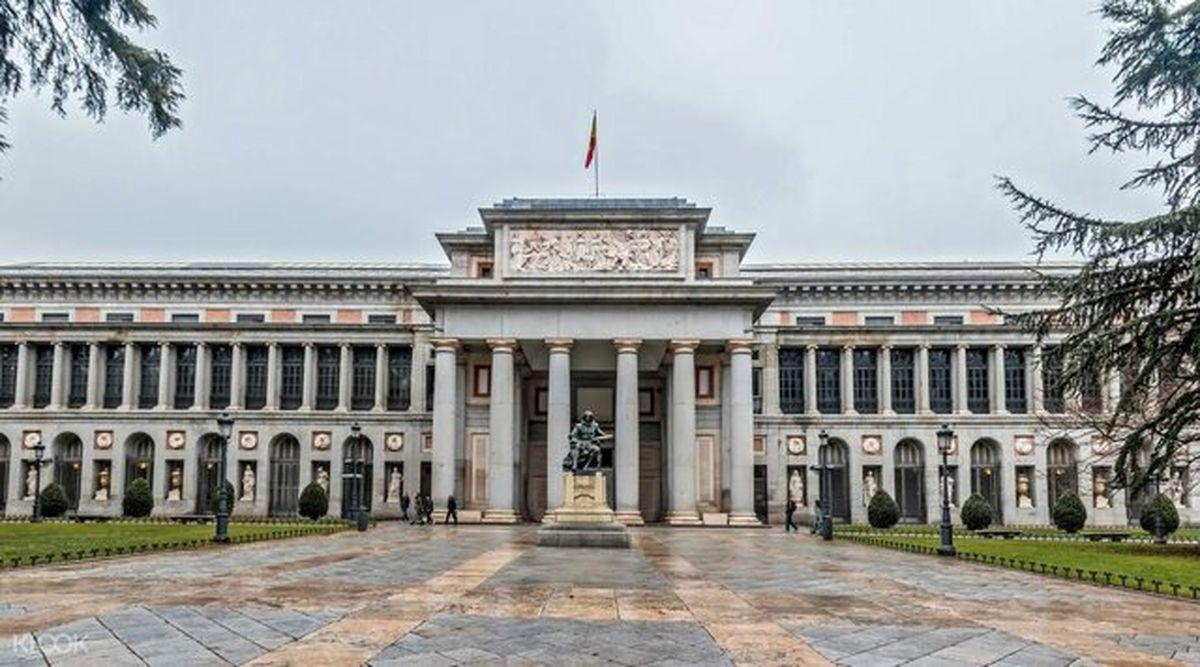 خسارت مالی موزه «پرادو» در کرونا