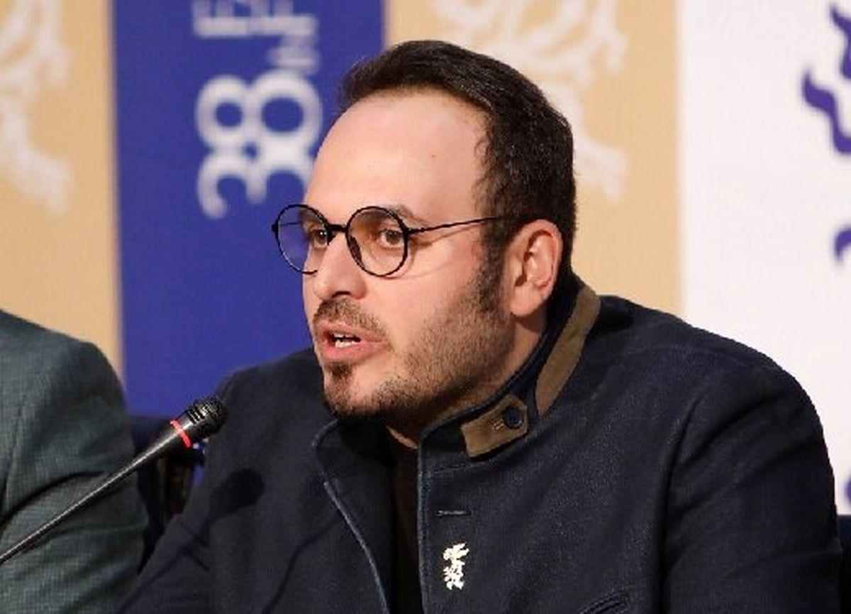انتقاد تند محمدحسین مهدویان از صداوسیما و سانسورهای «زخم کاری»