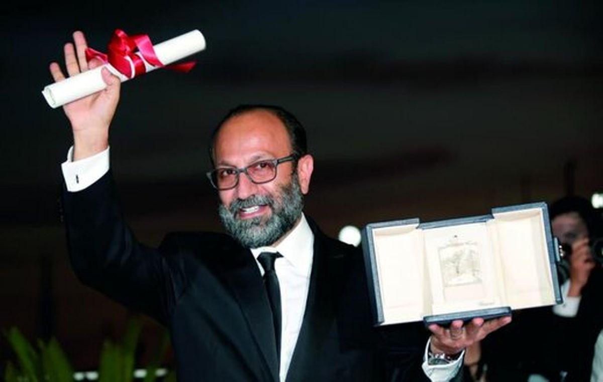 مسابقه زیرآبزنیِ اصغر فرهادی