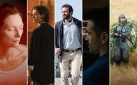 فیلمهای برگزیده کن به انتخاب منتقدان