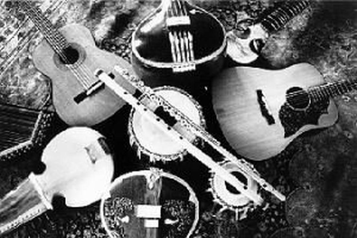 موسیقی تلفیقی ایران هنوز با ترکیه و آذربایجان فاصله دارد