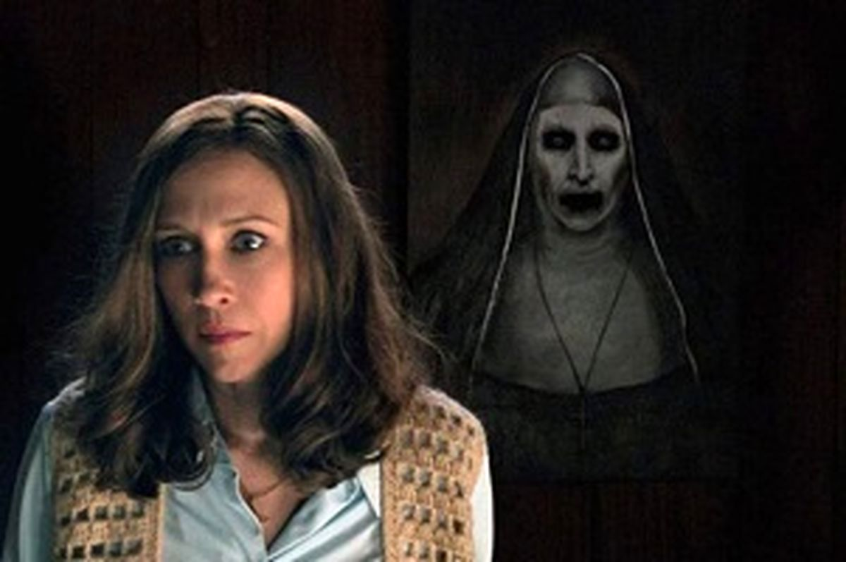 آیا دیدن فیلم های وحشتناک تسکین دهنده است؟!/ مزایای روانشناختی سینمای وحشت
