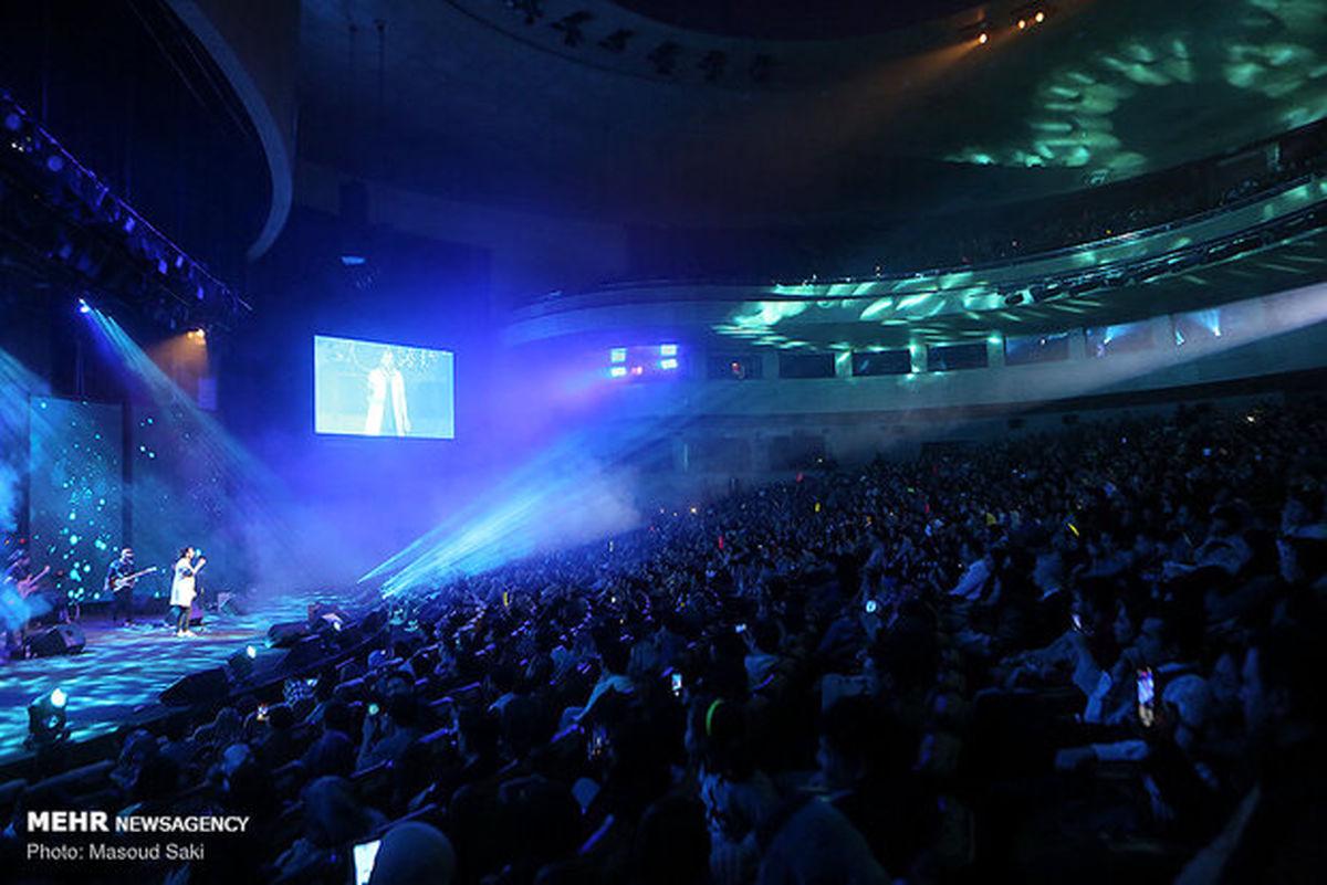 نتایج آخرین رایزنیها درباره کنسرتها/ شرط برگزاری کنسرتهای بزرگ